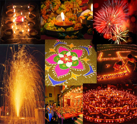 Japanese Listening 062-Diwali: Indian New Year | News in ...