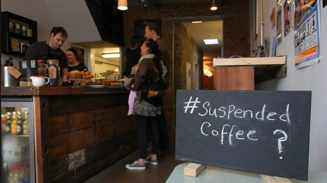 Suspended coffee-2