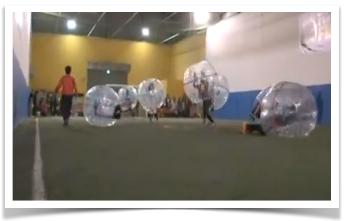 Bubble Soccer pic