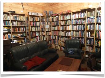 book hostel